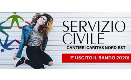 servizio civile caritas verona