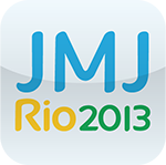 Area JMJ RIO 2013